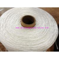 Quality Greenhouse Sisal Packing Tomato Tying Twine Rope Denier 7500D , 9000D wholesale