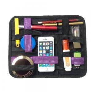 Quality 7 Inch Tablet Neoprene Tablet Cover Bag , Digital Tablet Tool Organizer Bag wholesale