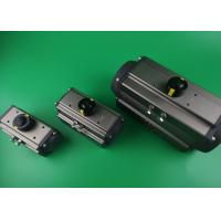 Quality Industry Electric Pneumatic Actuator Long Life Compound Bearings CE ISO wholesale