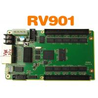 Quality RV901 LED Display Receiving Card EMC Synchronous Control System LED Display Controller wholesale