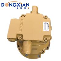 Buy cheap Excavator Parts Slew Drive Motor Swing Motor Suitable Model of Pcl-200-18b Cat from wholesalers