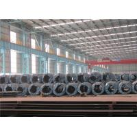Quality Gear CK60 60# Carbon Steel Round Bar , High Strength Alloy Tool Steels wholesale