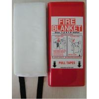 Quality Heat Resistant Materials, Fire Blanket, Life Saving Blankets wholesale