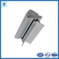 China 6000 Anodized Aluminum Profile for Air Condition, Thermal-Break Aluminum Extrude Profiles on sale