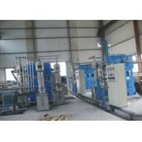 Quality High Purity Cryogenic Air Separation Plant 76KW - 1000 KW For medical wholesale