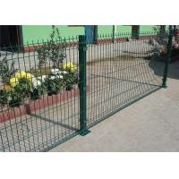 Quality Electro Galvanizing Highway Fence Diamond Mesh Mild Steel Super Shock Resistance wholesale