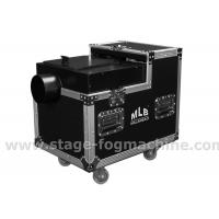 Quality Ultrasonic smoke machine  Water Low Fog machine only consume water wholesale