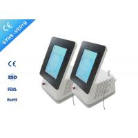 Quality FDA Certificate 980nm Laser Spider Vein Removal Machine Vascular Therapy wholesale
