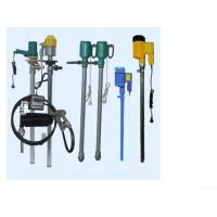 China Barrel Pump & Drum Pump on sale