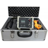 Quality SPY Holiday Detector Test / Non Destructive Testing Equipment for Pipe Corrosion wholesale