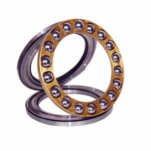 China Z2, Z3, Z4 ABEC-3, ABEC-5 High Performance self-alignable Thrust Ball 51100 bearing on sale