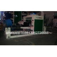 Quality Digital Flexo Printing Machine, 2 Color Plastic Flexographic Printers wholesale