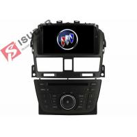 Quality Auto Radio Audi A3 Car Stereo Multimedia Player System With 2 Din 7 Inch Capacitive Screen wholesale