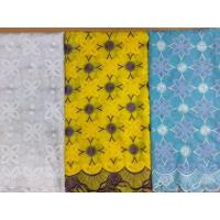 China Handcut Voile Lace on sale