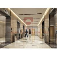 China Residential Machine Room Less Elevator Sunny Lift Environmental Philosophy on sale