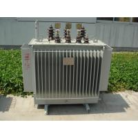 Quality TE-OAT Series Oil Immersed Transformer , Test High Voltage Transformer Strong Shockproof wholesale