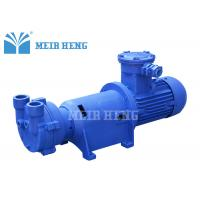 Quality 2BV Direct Coupled Water Ring Vacuum Pump With Explosion - Proof Motor wholesale