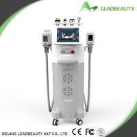 Quality MOST advanced high tech cryolipolysis Fat freezing slimming machine wholesale