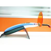 Quality Woodpecker Led Dental Curing Light With Rechargeable Battery wholesale