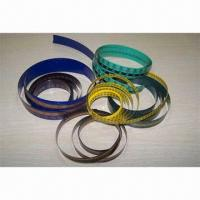 Quality PET Heat Shrinkable Tubes with 200 to 350% Elongation and wholesale