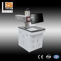 Quality 10w 20w 30w 50w fiber laser marking machine for metal and non-metal wholesale