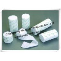 Quality OEM Soft Brand Medical Cotton Orthopedic Cas Padding Gypsum Padding wholesale