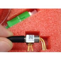 Quality DFB 1310nm laser diode APD 1490nm GPON ONU BOSA with SC-APC Pigtail wholesale