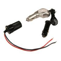 Quality 1000mA Automatic Car Charger For 8.4v 2 Cell Li-Ion Battery wholesale