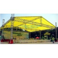 China Guangzhou Space Tent, aviation-grade aluminum frame, anti-eight wind, to ensure that more than ten years to use on sale