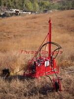 China Heli portable drilling rig on sale