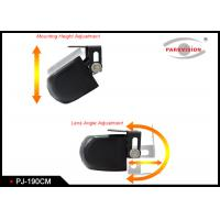 Quality 190 Wide Angel Multi View Rear CameraWith Parking Line Adjustable wholesale