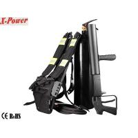 Quality Professional DJ Handheld Carbon Dioxide Airgun outdoor fog machine For DJ Disco X-D-04B wholesale