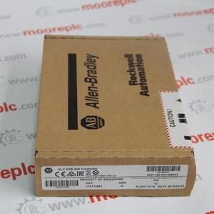 Quality 1785L20B ALLEN BRADLEY 1785-L20B PLC module Email:mrplc@mooreplc.com wholesale