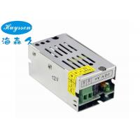 Quality Mini Constant Voltage Power Supply 15Watt 12 Volt 125 MA OEM wholesale