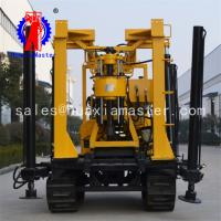 Quality XYD-130 crawler hydraulic core drilling rig Machine Supplier For China wholesale