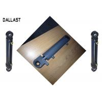 Buy cheap Piston Cylinders for Agricultural Truck dual action hydraulic cylinder from wholesalers