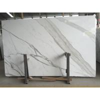 Quality 24x48 Natural Stone Slabs Calacatta Countertop Kitchen Bench Top Vanity Tops wholesale