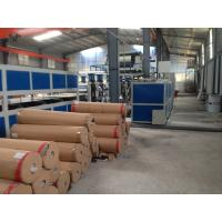 Quality 170mm 180mm Aluminum Foil Paper ExtrusionCoating Lamination Machine With Conveyor Cooler wholesale