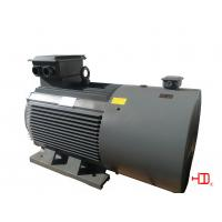 Quality 40HP / 50HP 6 Pole Inverter Duty 3 Phase ElectricMotor 30KW With Low Vibration wholesale