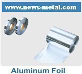 Quality Aluminum Foil wholesale