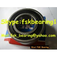 Quality SKF 3206A-2RS1 TN9 Angular Contact Ball Bearings With Cup Flange for Air Compressor wholesale