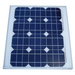 Quality 30W Soalr Panel wholesale