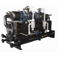 China water cooled water chiller on sale