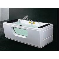 Quality Whirlpool With Underwater Color Light (MY-1660) wholesale