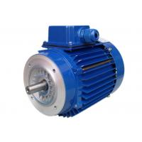 Quality 500w 8 Poles IP54 Three Phase Induction Motor / Class F Asynchronous AC Motor For Industry Application wholesale
