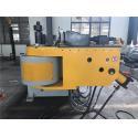 Automatic CNC Aluminium Industrial Pipe Bending Machine KL50C CE certificate for sale