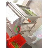 Quality TK-800 Stainless Steel Pea/green Soy Bean Huller wholesale