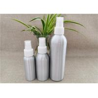 Quality Cosmetic Spray Dispenser Bottle , Hair Salons Empty Plastic Spray Bottle wholesale