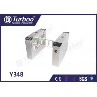 Quality Water Resistance Pubic Security Barrier Gate / Turnstile Security Systems wholesale