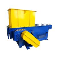 Buy cheap Eco Friendly Plastic Grinding Machine / Industrial Heavy Duty Shredder from wholesalers